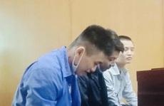 4 thanh niên trộm cả chục tỉ đồng ở TP HCM