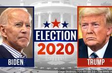 Bầu cử Mỹ 2020 trước 'trận chiến khốc liệt' tại Hạ viện