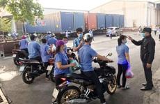 Đồng Nai: Vừa chống dịch vừa giữ việc làm cho công nhân