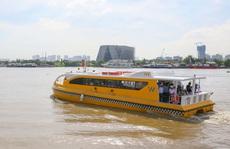 Cho phép tuyến vận tải thủy Quận 1 – Củ Chi (TP HCM) – Bình Dương hoạt động lại