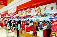 Giữ vững vị trí nhà bán lẻ hàng tiêu dùng hàng đầu