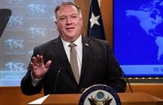 """Mỹ """"ăn miếng trả miếng"""" với nhà ngoại giao Trung Quốc"""
