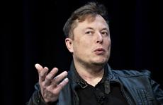 Elon Musk vượt Mark Zuckerberg thành người giàu thứ 3 thế giới