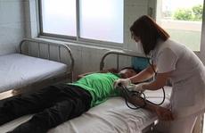Bình Phước: Thông tin về 42 công nhân nhập viện sau bữa ăn trưa