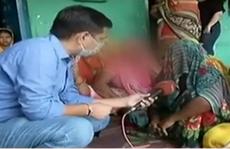 Lời kể ám ảnh của người mẹ trong vụ cưỡng hiếp khủng khiếp ở Ấn Độ