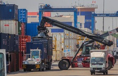 Ngành logistics trước bước ngoặt chuyển đổi số