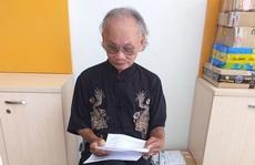 Gia đình đã nhận được thông báo bắt võ sư Phạm Đình Quý