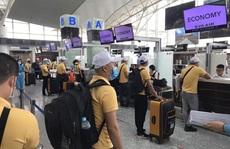 Tạm dừng đưa lao động sang Malaysia