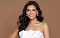 Người đẹp nào không thi nhưng vẫn là Hoa hậu Trái Đất Việt Nam?