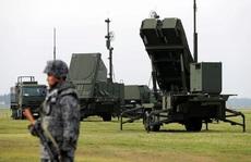 Để mắt Trung Quốc, Nhật Bản đề xuất ngân sách quốc phòng 'khủng'