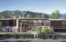 Ngôi nhà trên đỉnh núi giá 32 triệu USD