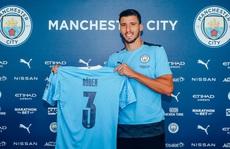 Man City chờ 'bom tấn' Ruben Dias, bóng đá Anh đón nàng WAGs xinh như mộng
