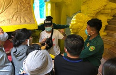 Những lời 'gan ruột' liên quan vụ việc ở chùa Kỳ Quang 2