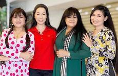 NSƯT Trịnh Kim Chi mê đắm dòng kịch 'Quê ngoại' của nhạc sĩ Bắc Sơn
