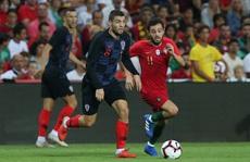 Croatia tuyên chiến nhà vô địch Bồ Đào Nha