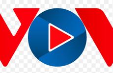 Đài Tiếng nói Việt Nam có bộ nhận diện mới và VOVlive