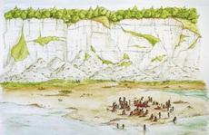Bí ẩn 'Đồ Tể Ngựa' – loài người khác tồn tại song song chúng ta 100.000 năm