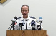 Tấn công tình dục bé gái, 8 gã trai Mỹ tự điểm 'tử huyệt'