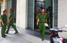 Đà Nẵng: Khai trừ ra khỏi Đảng 5 người liên quan vụ án 'Vũ Nhôm'