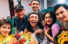 NSND Việt Anh: 'Lôi vũ' khơi gợi cảm hứng sáng tạo