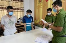 Phá đường dây làm giả hơn 120 con dấu của các cơ quan, tổ chức trên địa bàn Đà Nẵng