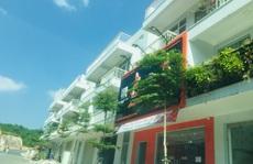 Dự án khu nhà ở Tam Thai bị thanh tra từng vi phạm những gì?