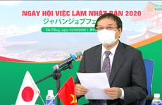 Thêm 282 sinh viên ĐH Đông Á được tiếp nhận làm việc tại Nhật
