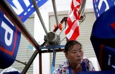 Hết Nga, Mỹ cáo buộc Trung Quốc tìm cách can thiệp bầu cử Mỹ