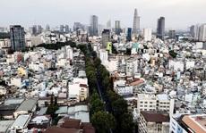 Sóng ngầm M&A trong bất động sản từ nhà đầu tư ngoại