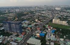 Sau một năm 'nóng sốt', giá căn hộ Bình Dương sắp đuổi kịp TP HCM