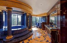 Những phòng tắm xa xỉ bậc nhất thế giới