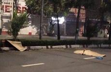 Tìm danh tính 2 thanh niên tử vong trên đường phố Biên Hoà