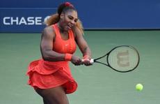 Ngược dòng thắng đồng hương, Serena Williams vào vòng 4 US Open 2020