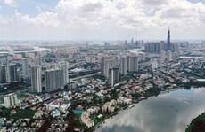 Mô hình đô thị sáng tạo phía Đông rõ dần