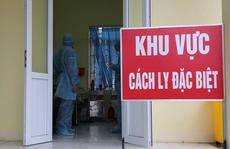 Người đàn ông nghi mắc Covid-19 ở Đà Nẵng đã 2 lần âm tính