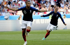 Pháp - Croatia: Bóng dáng nhà vua World Cup 2018