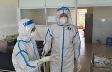 835 bệnh nhân Covid-19 ở Việt Nam đã được điều trị khỏi
