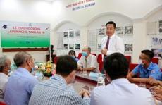 Sinh viên Trường Cao đẳng Kỹ thuật Cao Thắng nhận học bổng Lawrence S. Ting