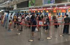 Hãng hàng không đồng loạt mở lại đường bay Đà Nẵng