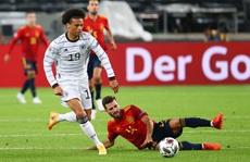 Nations League: Bóng tối và ánh sáng châu Âu