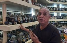 Trụ trì chùa Vĩnh Nghiêm: 'Đừng quá đặt nặng việc gửi tro cốt ở chùa vĩnh viễn'