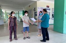 Đà Nẵng: Công bố thêm 4 bệnh nhân khỏi Covid-19, riêng bệnh nhân 416 hồi phục chậm