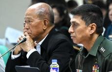 Được hay mất khi quân đội Philippines 'bắt tay' với công ty Trung Quốc?