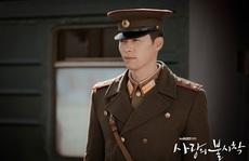 Cánh mày râu thừa nhận Hyun Bin là mỹ nam số 1 Hàn Quốc