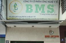 Giám đốc công ty 'thổi giá' thiết bị y tế ở BV Bạch Mai sở hữu nhiều doanh nghiệp khác