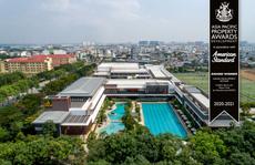 Gamuda Land giành chiến thắng tại giải thưởng 'Bất động sản hàng đầu Châu Á – Thái Bình Dương 2020-2021'