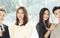 Hoa hậu Mỹ Linh, Tiểu Vy tiết lộ 'tiêu chuẩn tuyển chọn bạn trai'