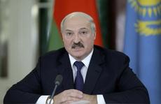 Tổng thống Belarus cảnh báo Nga về nguy cơ 'sụp đổ dây chuyền'