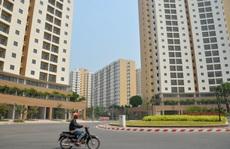 Phát triển không gian xanh công cộng