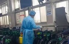 TP HCM tìm thấy người phụ nữ nhập cảnh trái phép với bệnh nhân 1440